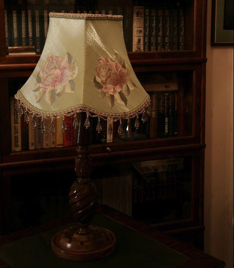Настольная лампа MW-LIGHT Уют 250033301—Купить